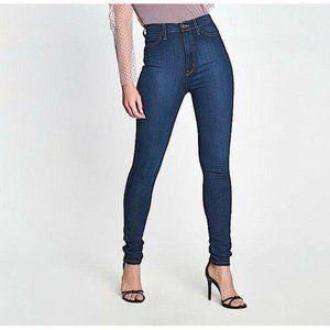 VIBRANT MIU P88 Super Stretch High Rise Jeans W26